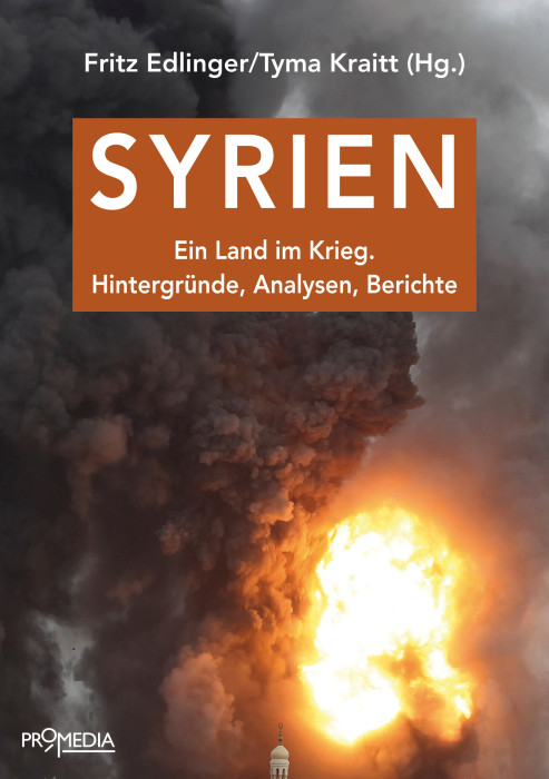 [Cover] Syrien