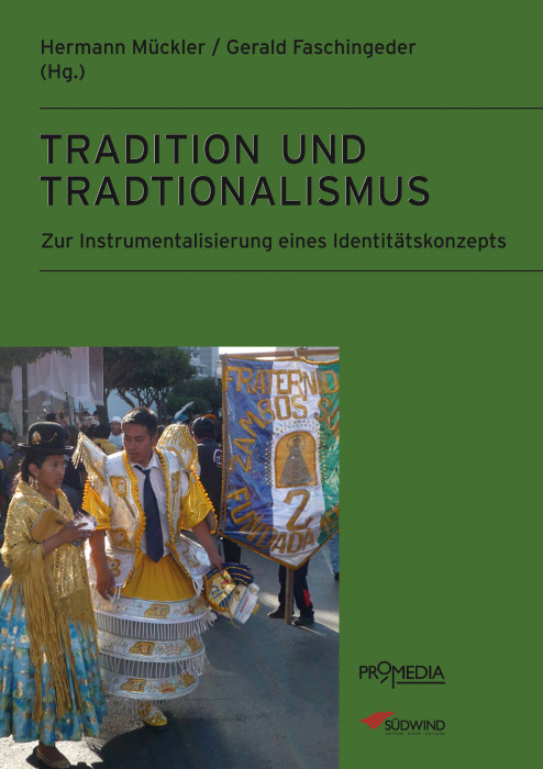 [Cover] Tradition und Traditionalismus