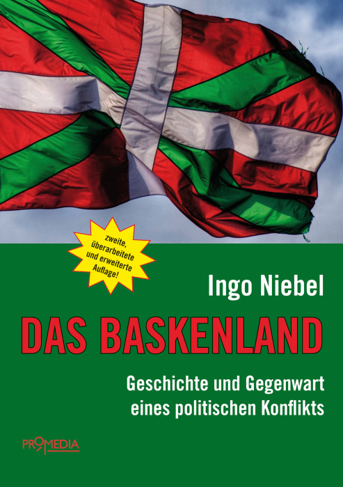 [Cover] Das Baskenland