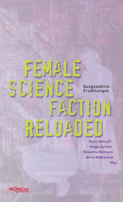 [Cover] Female Science Faction Reloaded