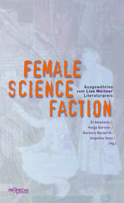 [Cover] Female Science Faction
