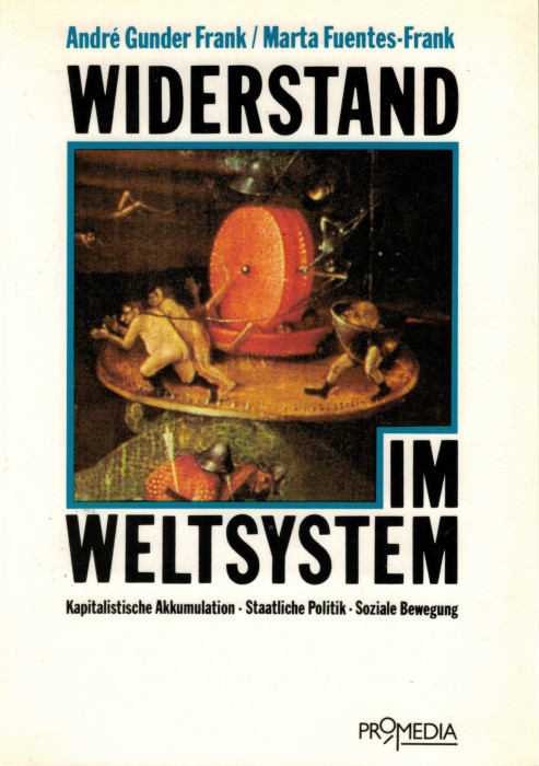 [Cover] Widerstand im Weltsystem