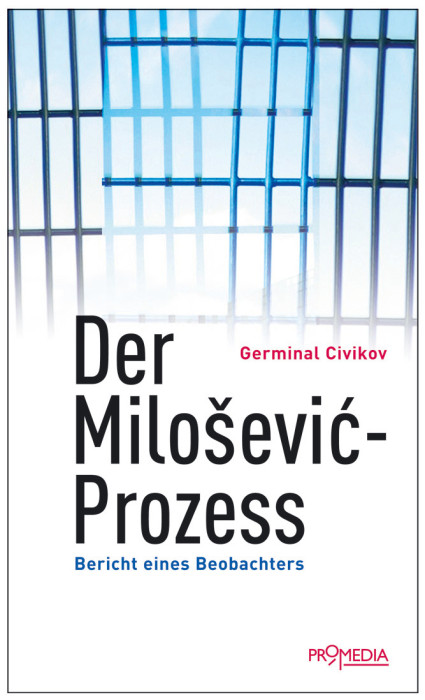 [Cover] Der Milosevic-Prozess