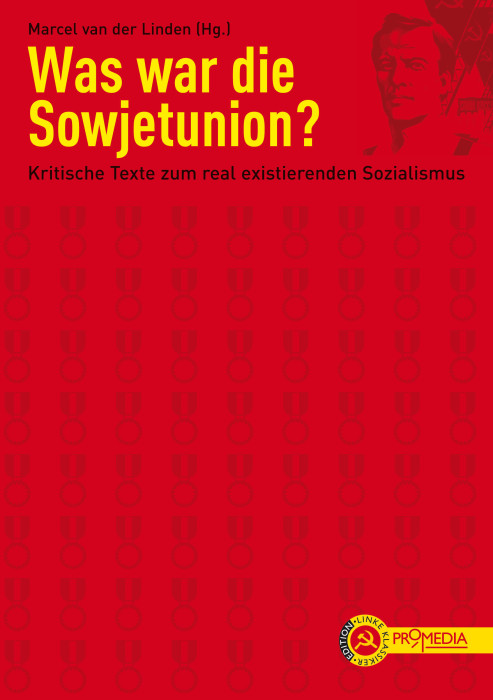 [Cover] Was war die Sowjetunion?
