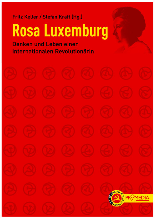 [Cover] Rosa Luxemburg