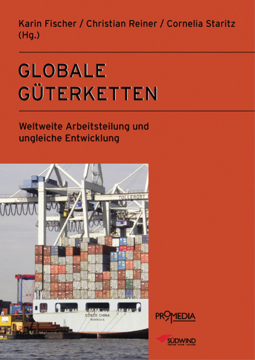 [Cover] Globale Güterketten
