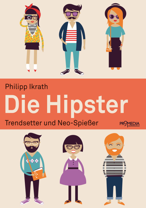[Cover] Die Hipster