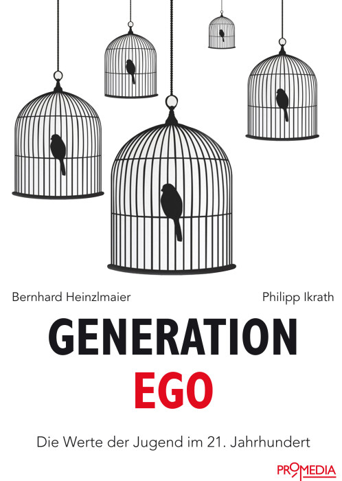 [Cover] Generation Ego