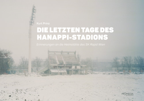 [Cover] Die letzten Tage des Hanappi-Stadions