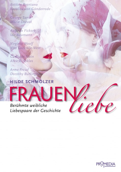 [Cover] Frauenliebe