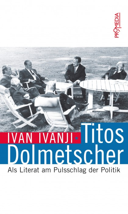 [Cover] Titos Dolmetscher