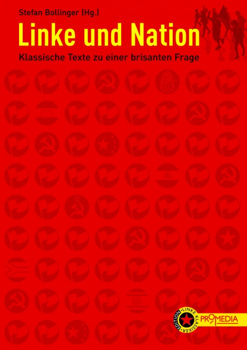 [Cover] Linke und Nation